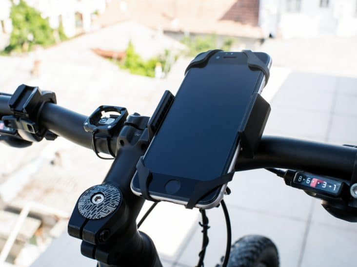 Riding to work Apps